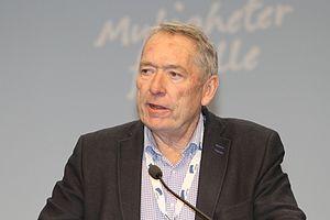 Nils Aage Jegstad - Nils Aage Jegstad