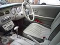 Nissan Figaro - interior.jpg