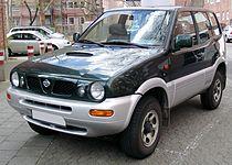 Nissan Terrano front 20080326.jpg