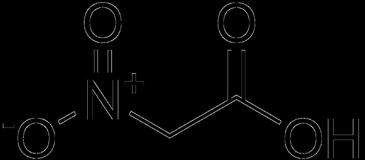 Nitroacetic acid - Wikipedia