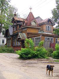Nizhny Novgorod. Dal'nyaya St, 15.jpg