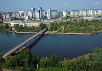 Nizhny Novgorod. Meshcherskoye Lake (2).jpg