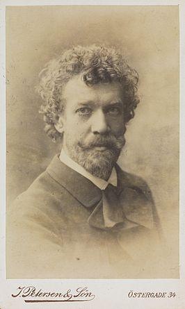 Anton Svendsen