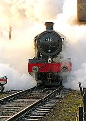 No.4953 Pitchford Hall GWR Class 4-6-0 (6778951761).jpg