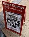 Noisy pies - geograph.org.uk - 1409440.jpg