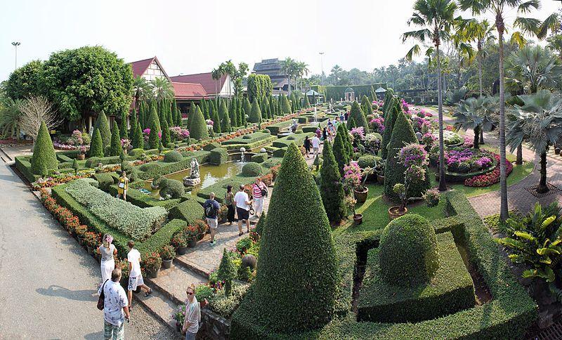 File:Nong Nooch Botanical Garden - panoramio.jpg