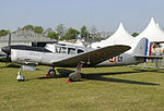 Nord 1101 Nordalpha, Private JP6859814.jpg