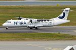 Nordic Regional Airlines, OH-ATN, ATR 72-500 (29636555083).jpg