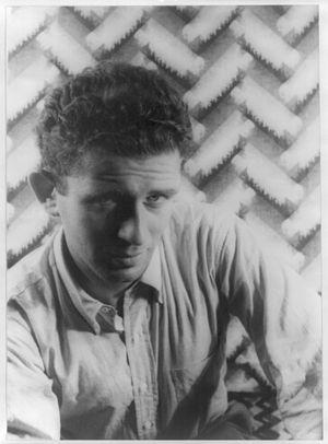 Norman Mailer, 1948