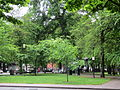 North Park Blocks, Portland, Oregon 2012.JPG