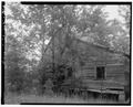 North side - Vance Farmstead, Tenant House A, State Route 88, Hephzibah, Richmond County, GA HABS GA,123-HEPH,1B-3.tif