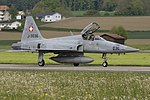 Northrop F-5E Tiger, Switzerland - Air Force JP6568403.jpg
