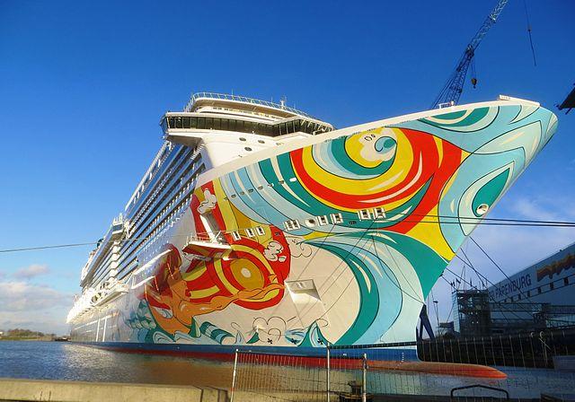 Norwegian Cruise Getaway Private Room For Wedding Renewals