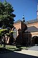 Nowy Sącz, kościół par. p.w. św. Kazimierza, 1908-1912 4.jpg
