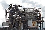 Nuclear Jet Engine prototype, INL