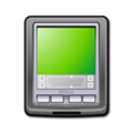 Nuvola devices pda black.png