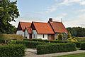 Nylars Kirche, Bornholm (2012-07-03), by Klugschnacker in Wikipedia (18).JPG