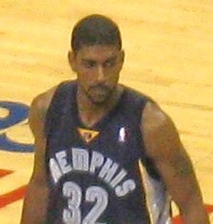O. J. Mayo - Mayo during his rookie season in 2008.