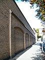 OPOLE mur okalający więzienie przy ul Sądowej. sienio.jpg