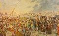 O Príncipe Regente Embarca para o Brasil (Roque Gameiro, Quadros da História de Portugal, 1917).png