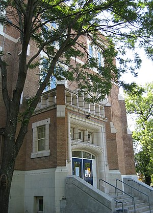 Oakwood Collegiate Institute.JPG