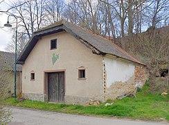 Oberstinkenbrunn Kellergasse Kirchberg 8.jpg