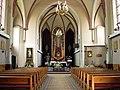 Oborniki Śląskie Kościół Najświętszego Serca Pana Jezusa 2011-08-02 08.jpg