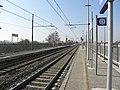 Occhiobello train station, south direction.jpg