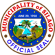 Official seal of Silago