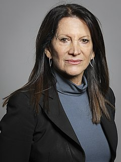 Lynne Featherstone British Liberal Democrat Politician