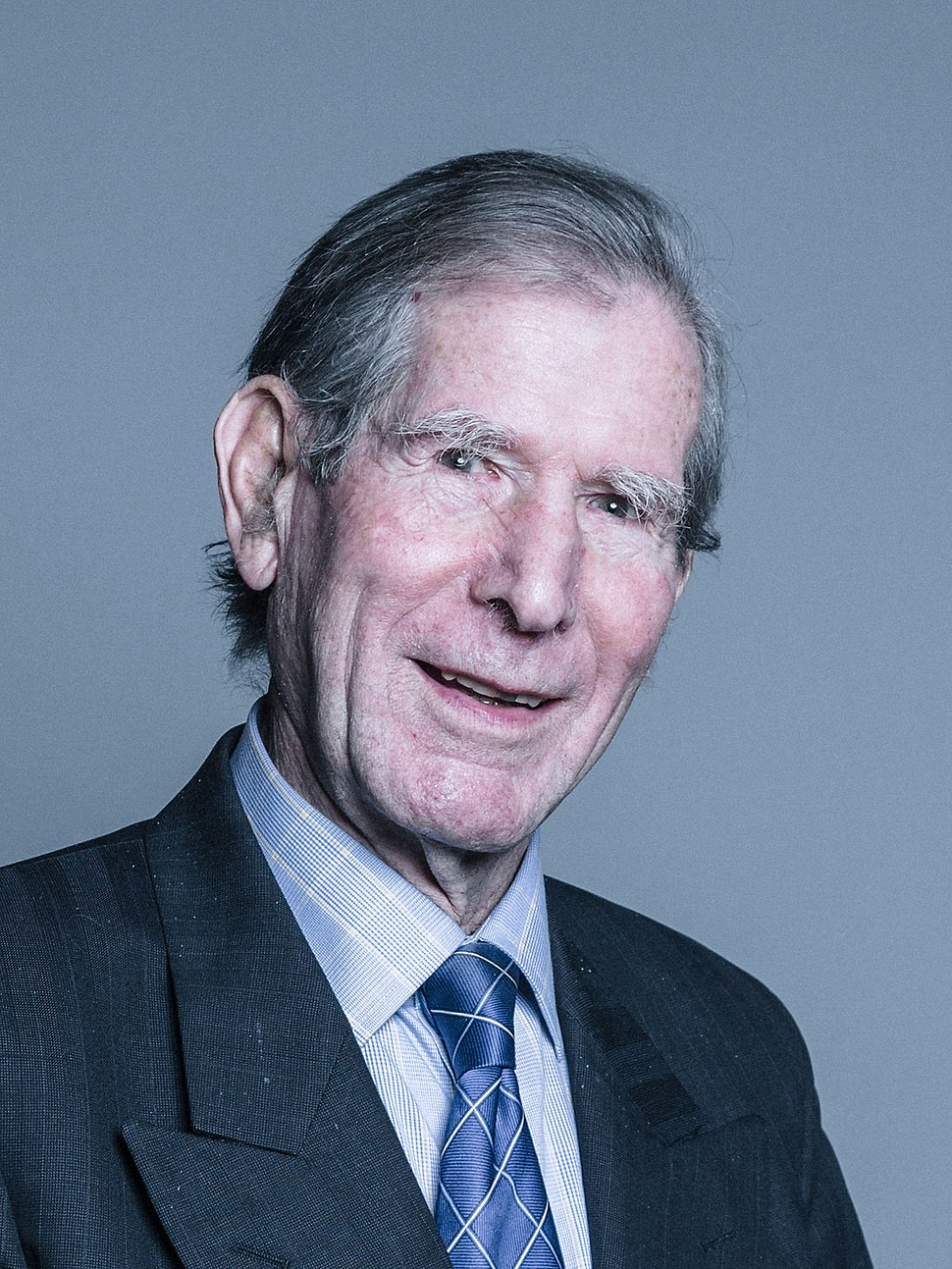 Official portrait of Lord Craig of Radley crop 2