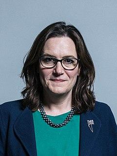 Rebecca Harris British politician