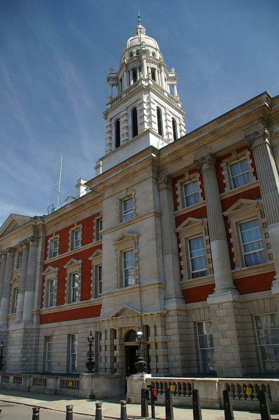 Old Admiralty Building 2