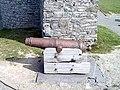 Old Cannon, Aberystwyth - geograph.org.uk - 1138143.jpg