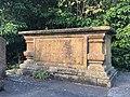 Old Churchyard, Bartlett Family Vault, Buckingham, 2 of 6.jpg
