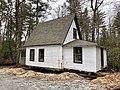 Old High Hampton Schoolhouse, Cashiers, NC (39659247273).jpg