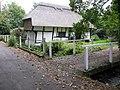 Old Kent Cottage, Frogholt - geograph.org.uk - 1535542.jpg