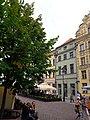 Old Town Market Square in Toruń 03.jpg