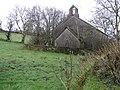 Old church at Rushinbane - geograph.org.uk - 663545.jpg
