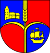 Coat of arms of Oldensvort