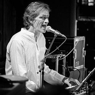 Ole Henrik Giørtz Jazz pianist