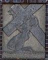 Olfen Monument Nr 03.07 Kreuzweg Station 7 Detail.jpg