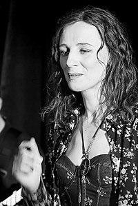 Olga Arefieva 2007.jpg