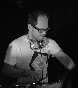 Oliver Huntemann - Huntemann in 2009
