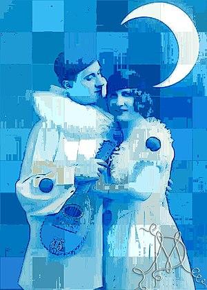 Opera della Luna - Image: Operadella Luna