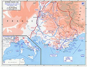Operation Dragoon Wikipedia