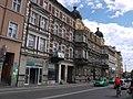 Opole - kamieniczki przy Placu Kopernika - panoramio.jpg