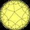 Order-6-5 quasiregular rhombic tiling