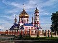 Ordzhonikidzevskiy rayon, Novokuznetsk, Kemerovskaya oblast', Russia - panoramio (1).jpg