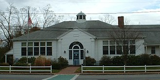 Orleans, Massachusetts - Orleans Town Hall